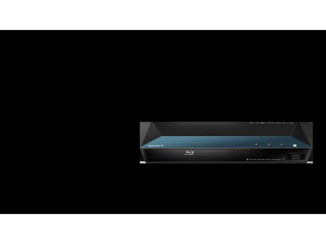 Sony  BDPS3100:  Blu-ray  Disc  Player  with  Super  Wi-Fi