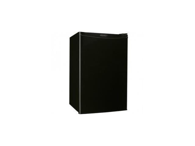 Danby  DCR044A2BDD:  4.40  cu.  ft.  Compact  Refrigerator