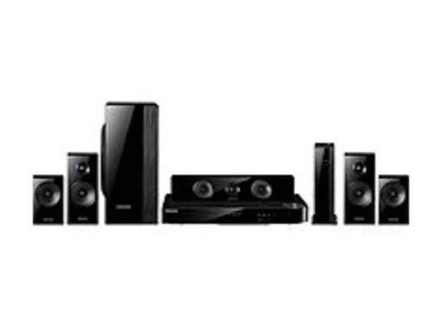 Samsung Smart 3D 1000W Blu Ray Home Theater System With Wi-Fi, HT-F5500W