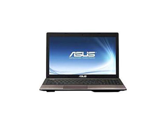 "ASUS Laptop K55A-RHI5N13 Intel Core i5 3210M (2.50 GHz) 6 GB Memory 750 GB HDD 15.6"" Windows 8"