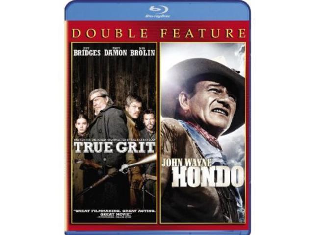 True Grit (2010)/Hondo