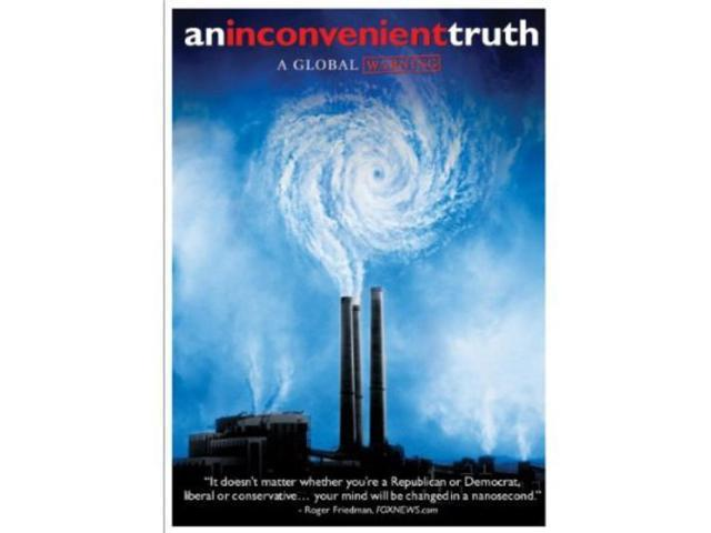 an inconvenient truth review Other reviews monsieur hire it's been ten years since an inconvenient truth first told everyone in black-and-white how doomed we are if we don't shape up a lot of people listened, but just as many mocked him and encouraged us not to care an inconvenient sequel shows the.