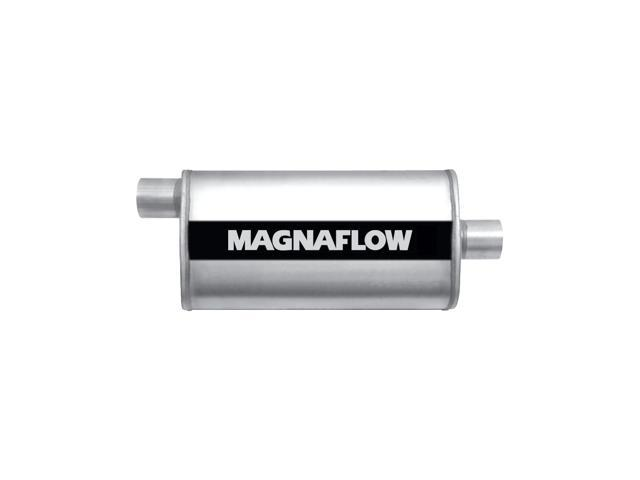 Magnaflow Performance Exhaust 11259 Stainless Steel Muffler
