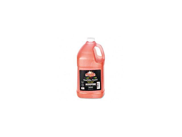 Ready-to-Use Tempera Paint, Orange, 1 gal