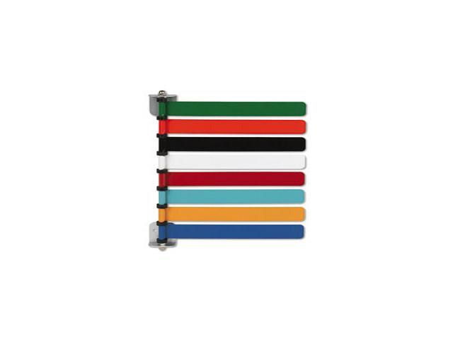 Room ID Flag System 8 Flags Primary Colors