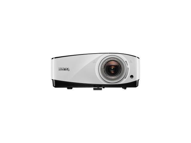 BenQ MW767 3D Ready DLP Projector - 720p - HDTV - 16:10