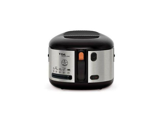 T-Fal FF172D52 Filtra One Stainless Steel