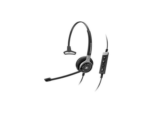 Monaural UC Headset w/ Call Control
