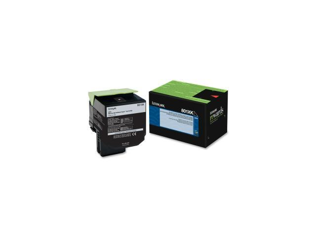 Lexmark International, Inc Printer - Ink Cartridges