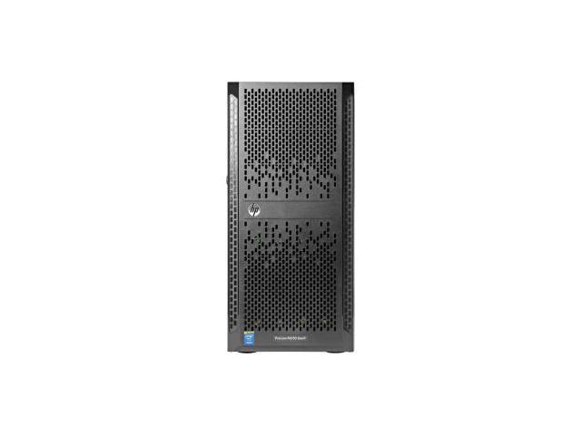 HP 844934-S01 Proliant Ml150 Gen9 - Server - Tower - 5U - 2-Way - 1 X Xeon E5-2620V3 / 2.4 Ghz - Ram 8 Gb - Sata - Non-Hot-Swap 3.5 Inch - No Hdd - No Graphics - Gige - Monitor: None - Smart Buy