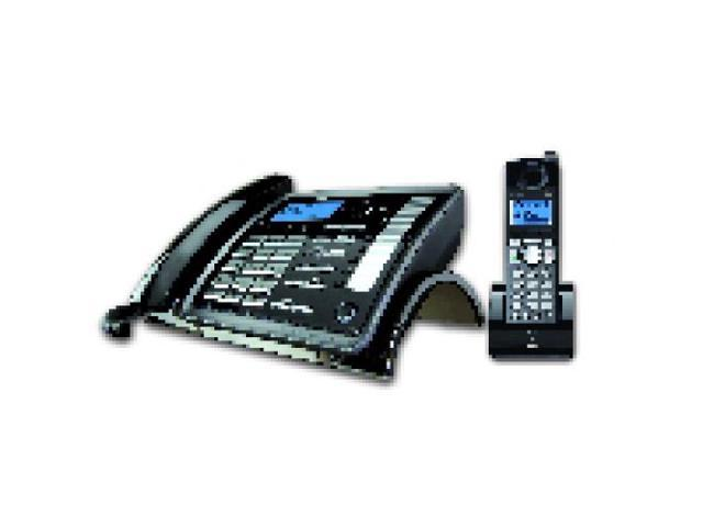 2 line cordless phones with answering machine