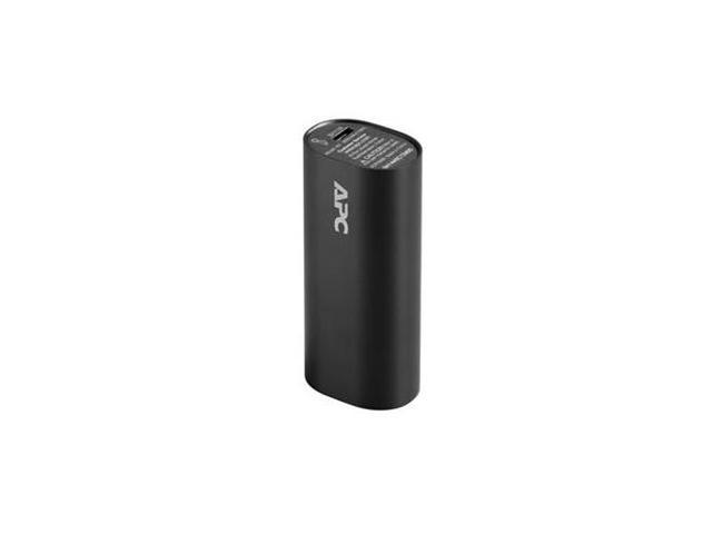 APC M3 Mobile Power Pack for Smartphones - 3,000mAh, Black