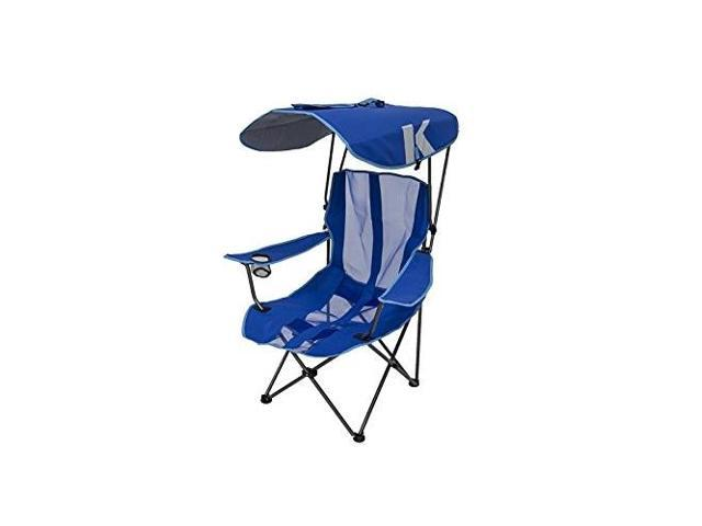 SWIMWAYS 80185 Original Canopy Chair Royal