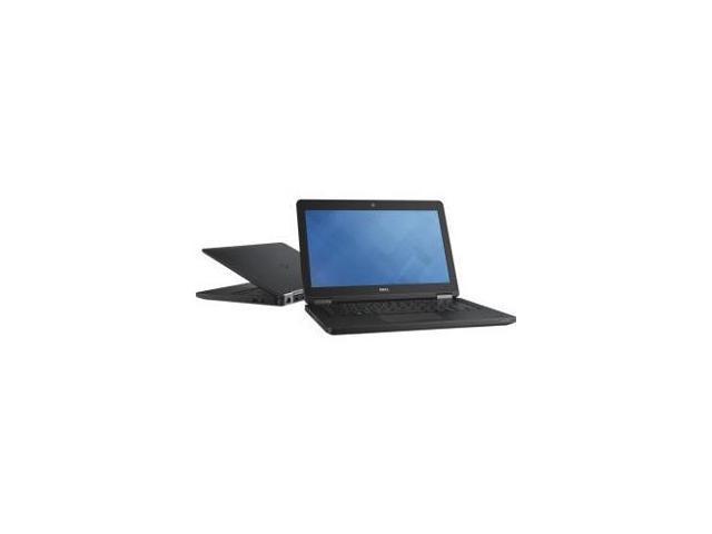 Dell Latitude 12 5000 E5270 12.5