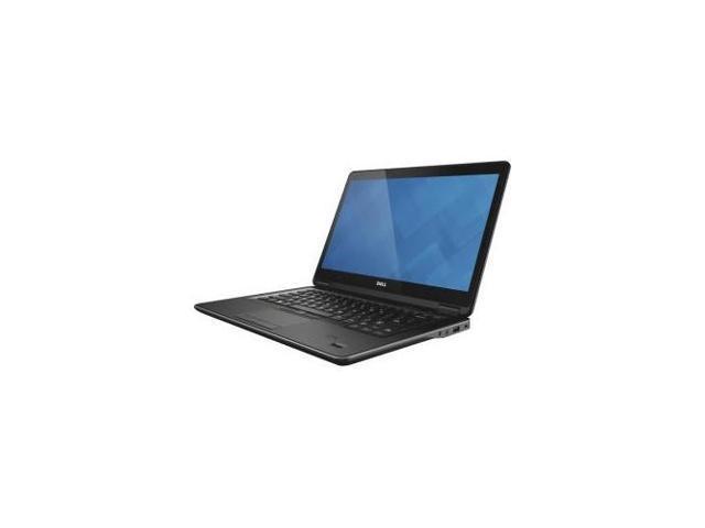 DELL Laptop Latitude THTW7 Intel Core i7 2.60 GHz 8 GB Memory HD Graphics 520 14.0