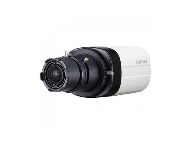 WiseNet HD Analog box camera 2MP