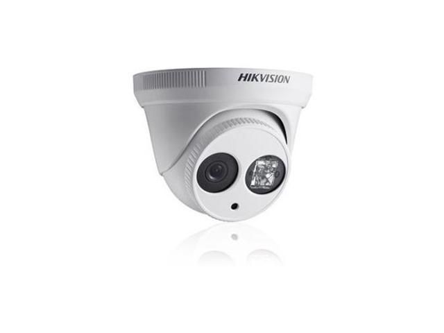 HIKVISION DS-2CE56C5T-IT1 Outdoor IR Turret, HD720p, 2.8mm, 20m EXIR, Day/Night, DWDR, Smart IR, UTC Menu, IP66, 12 VDC