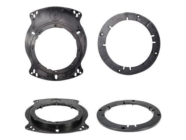 METRA 82 4202 6 6.75 Universal Circle Oval Speaker Adapters