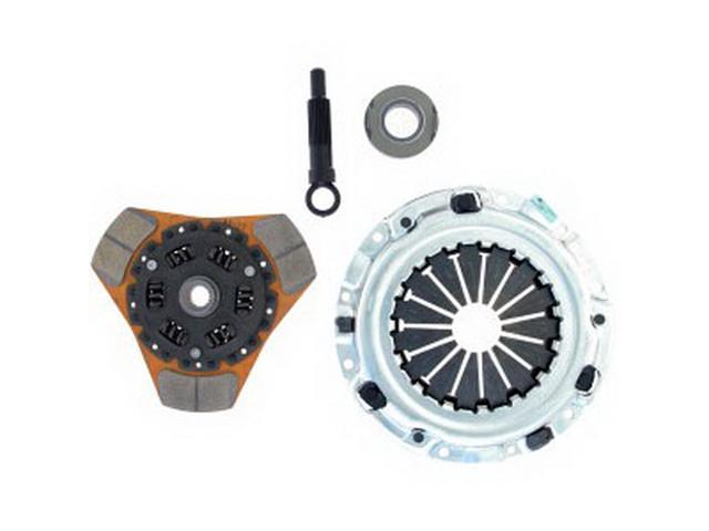 Exedy Racing Clutch Stage 2 Cerametallic Clutch Kit