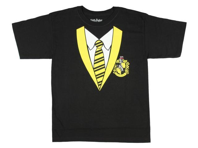 Harry Potter Big Boys House Costume T-Shirt