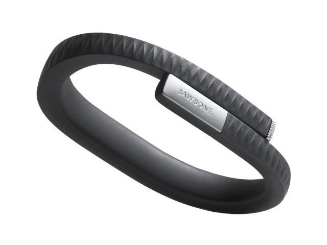 Jawbone UP Wristband Health Monitor - Black, S