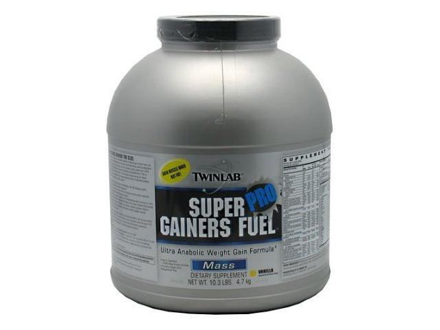 Twin Lab Super Gainers Fuel Pro Van, 10.30 Grams