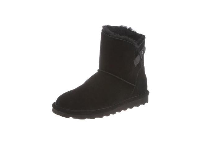 Black Bear Paw Boots
