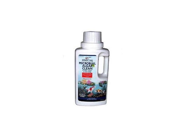 PondCare 269G Microbial Algae Clean, 32-Ounce APH269G MARS FISHCARE