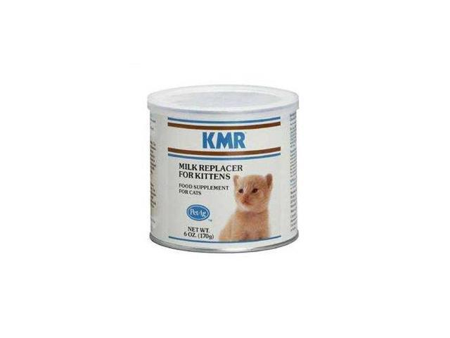 KMR? Powder for Kittens & Cats, 6oz PA99508 PET-AG