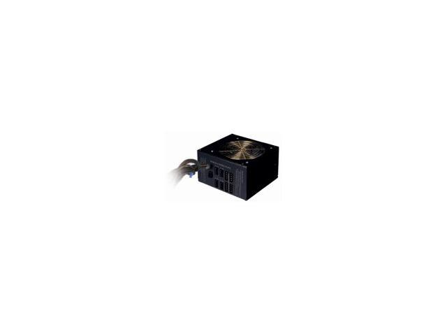 Coolmax CU-700B 700W Modular Power Supply W/PCI-E