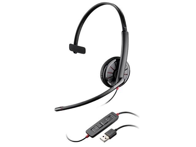 Plantronics BLACKWIRE 300 SERIES 200264-01 Headphones and Accessories