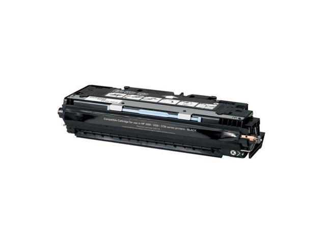 LJ 3500/3700 Black Toner (OEM# Q2670A) (6000 Yield)