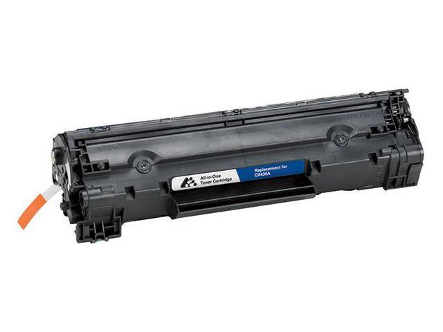 LJ P1005/P1006 Toner (OEM# CB435A) (1500 Yield)