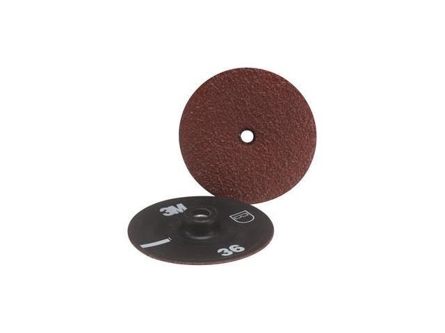 1431 3 in. 24 Grade Kut-Down Disc (20-Pack)