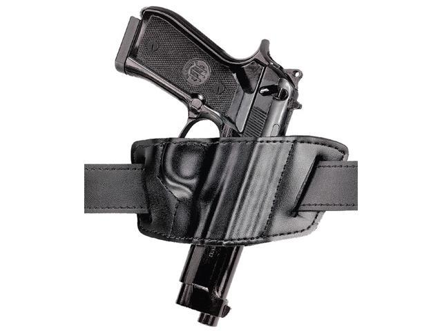 Safariland 527-83-61 Black Plain RH Conceal Holster For Glock 26 27
