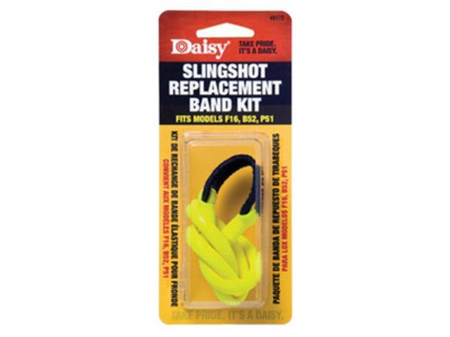 Daisy 8172 Surgical Grade Tubing Replacement Slingshot Band Fits P51 B52 F16