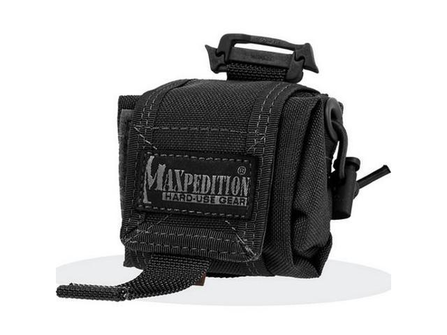 Maxpedition 0207B Mini RollyPoly Folding Dump Pouch 3