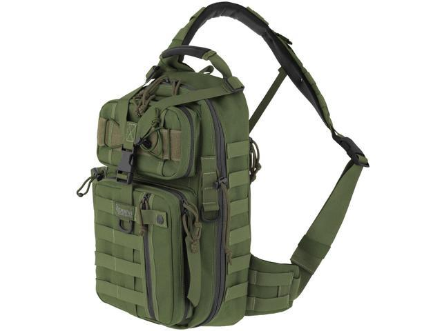 Maxpedition Sitka Gearslinger Pack OD Green 0431G