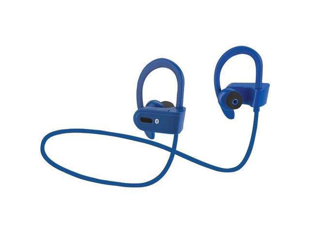 ILIVE IAEB26BU Bluetooth(R) Earbuds with Microphone