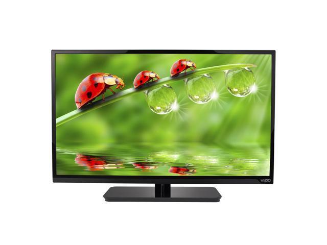 "VIZIO 32"" 720P LED HDTV – E320-A0"