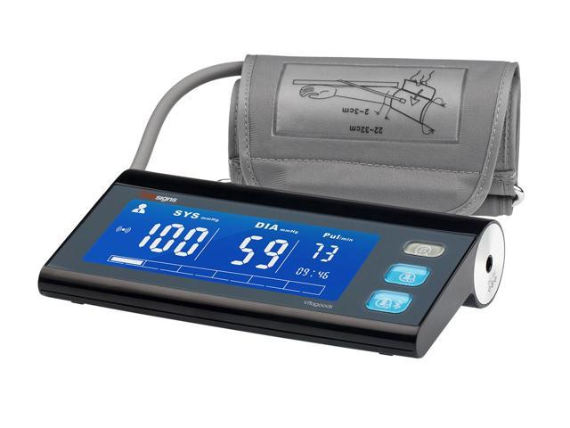 Vitagoods VS-4000 Bluetooth Desktop Blood Pressure Monitor
