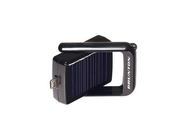 Brunton Black 550 mAh Bump Power Pack USB F-BUMP-USB