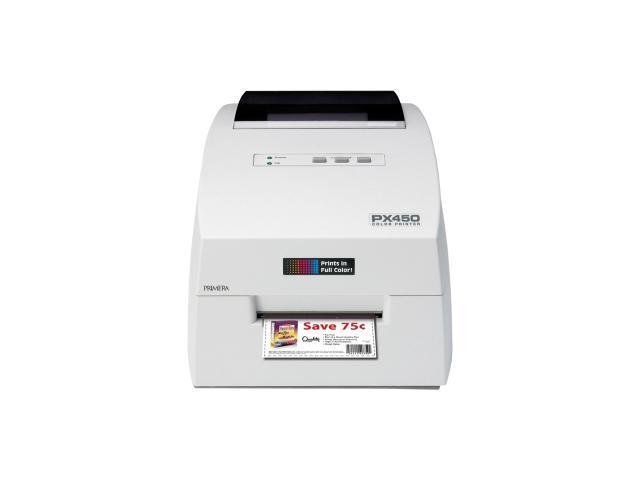 Primera PX450 Inkjet Printer - Color - Desktop - Label Print - 4800 x 1200 dpi