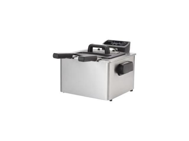 AROMA ADF-232 SmartFry XL Deep Fryer