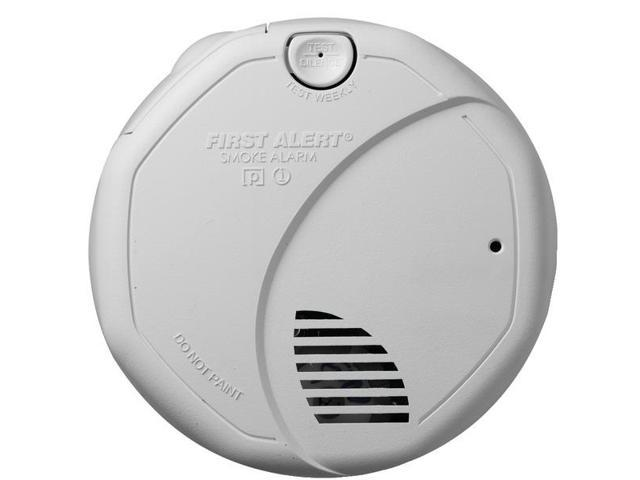 first alert sa320cn dual sensor smoke alarm. Black Bedroom Furniture Sets. Home Design Ideas