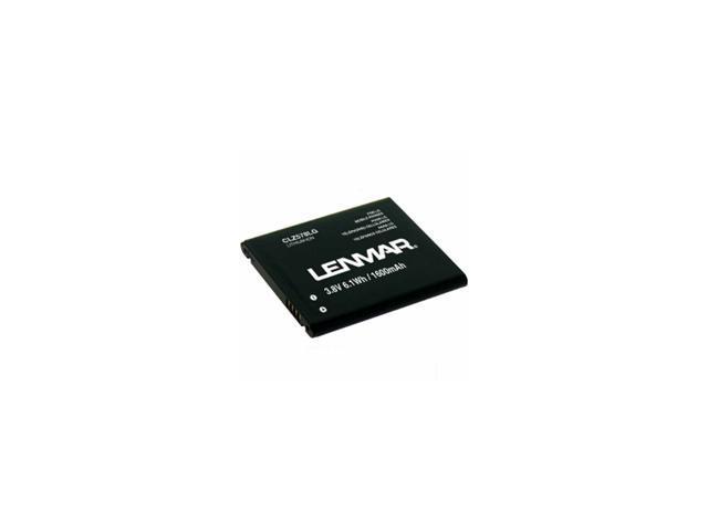 Lenmar Battery CLZ578LG fits LG Nitro HD, Optimus LTE, Spectrum VS920, LTE L-01D