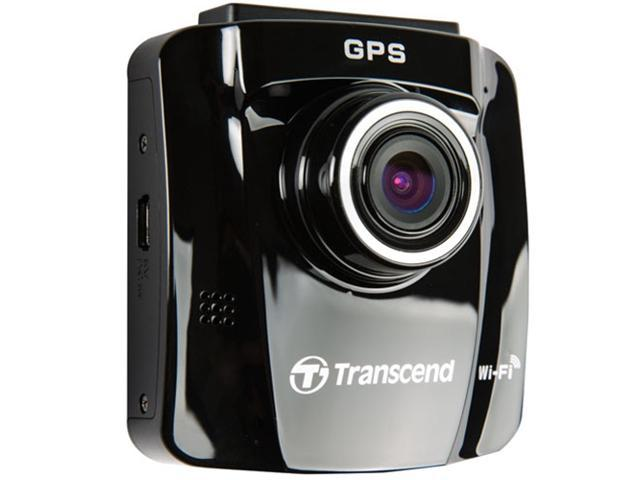 Transcend TS16GDP220A Drive Pro 220 16GB Car Video Recorde w/ Adhesive Mount