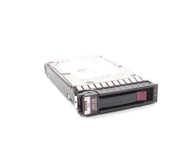 Refurbished HP Hard Drive 450GB 15000rpm 3.5