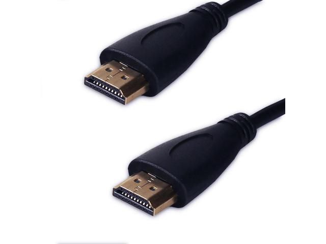 15 ft HDMI Cable v1.3 Cord Wire for PS4 PS3 Xbox One 360 Wii U HDTV PC HTPC