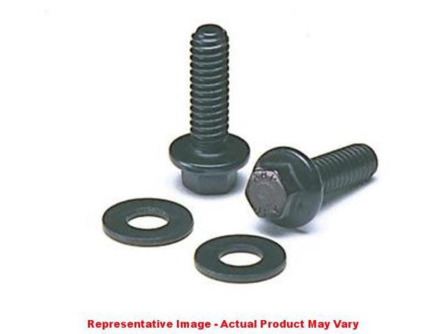 ARP 100-7504 Cast aluminum valve cover bolt kit